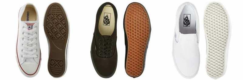 zapatillas nike hombres basicas