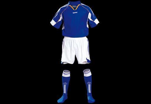 Cuál es el equipamiento de un jugador de fútbol   0c761ad17b2b5