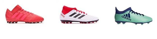 b455cd391 Guía para comprar botas de fútbol para niños
