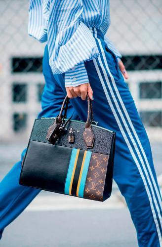 9df532735378f Athleisure  la tendencia de llevar ropa deportiva a cualquier parte