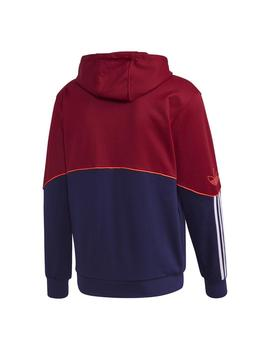 SUDADERA ADIDAS OUTLINE FZ FT
