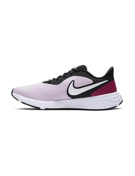 ZAPATILLAS RUNNING NIKE WMNS REVOLUTION 5