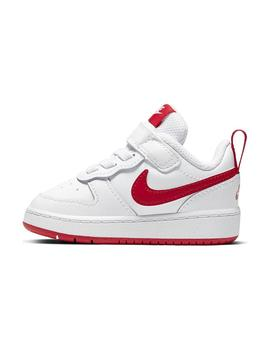 ZAPATILLAS NIKE COURT BOROUGH LOW 2 TDV
