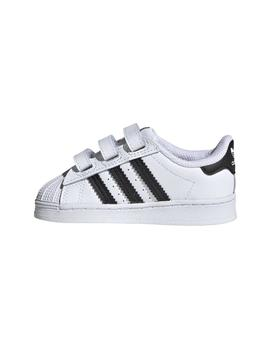 ZAPATILLAS ADIDAS SUPERSTAR CF I
