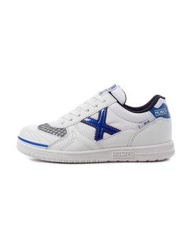 ZAPATILLAS MUNICH G-3 KID INDOOR 69