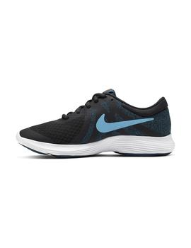 ZAPATILLAS DE RUNNING NIKE REVOLUTION 4 GS