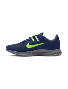 ZAPATILLAS DE RUNNING NIKE DOWNSHIFTERO RW GS