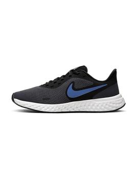 ZAPATILLAS DE RUNNING NIKE REVOLUTION 5 GS