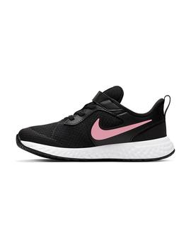 ZAPATILLAS DE RUNNING NIKE REVOLUTION 5 PS