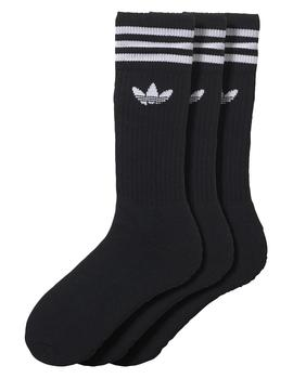 CALCETINES ADIDAS SOLID CREW SOCK