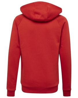 ADIDAS CORE18 HOODY YOUTH