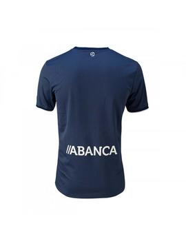 Camiseta Real Club Celta 2ª equipación 20/21