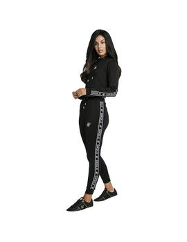 Pantalon SIK SILK ARC TECH CROP TRACK PANTS para mujer