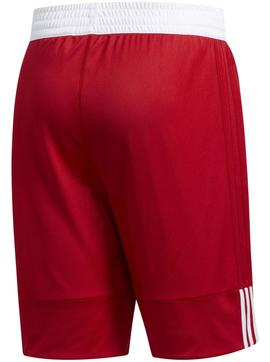 PANTALON CORTO ADIDAS 3G SPEED REV. PARA ADULTO