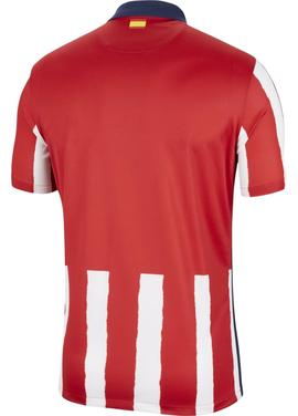 Camiseta NIKE ATLETICO DE MADRID 20/21