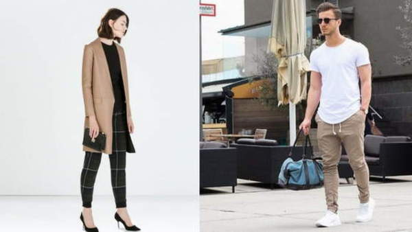 94c51fc9d3946 Athleisure  la tendencia de llevar ropa deportiva a cualquier parte
