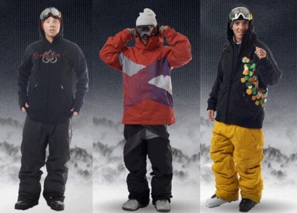 2d66f6b60 Gu a de ropa masculina para deportes de invierno