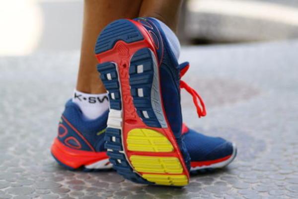 e3652c5d Zapato ideal por tipo de entrenamiento | Deportes Caneda