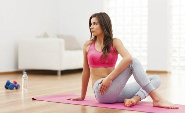 Cuál es la ropa adecuada para hacer rutinas de ejercicio en casa 8b14c7a01da4