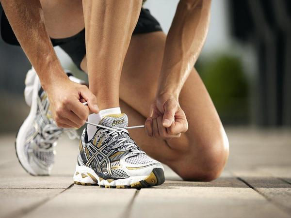 Escoger las zapatillas deportivas correctas Deportes Caneda