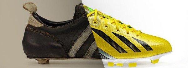 3e865d25ae716 Cuáles son las mejores botas de fútbol de la historia