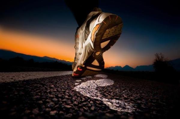 Pasos para escoger las zapatillas de running